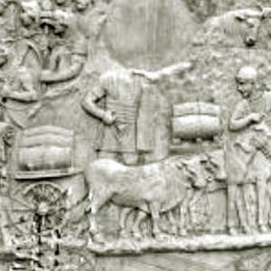 Trajanssäule Detail 001