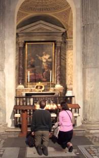 Santa Maria in Cosmedin 006 San Valentino
