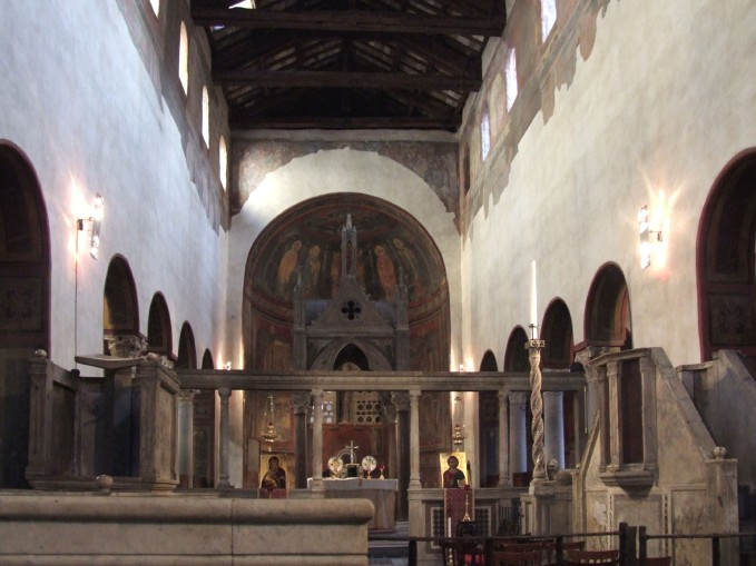 Santa Maria in Cosmedin 032