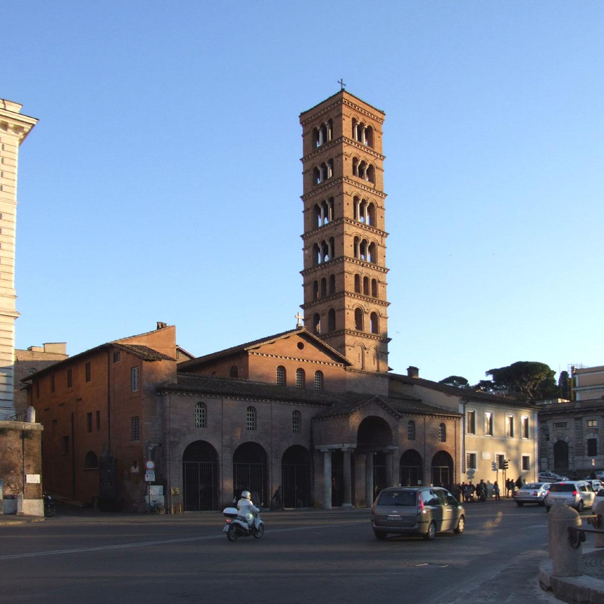 Santa Maria in Cosmedin 041