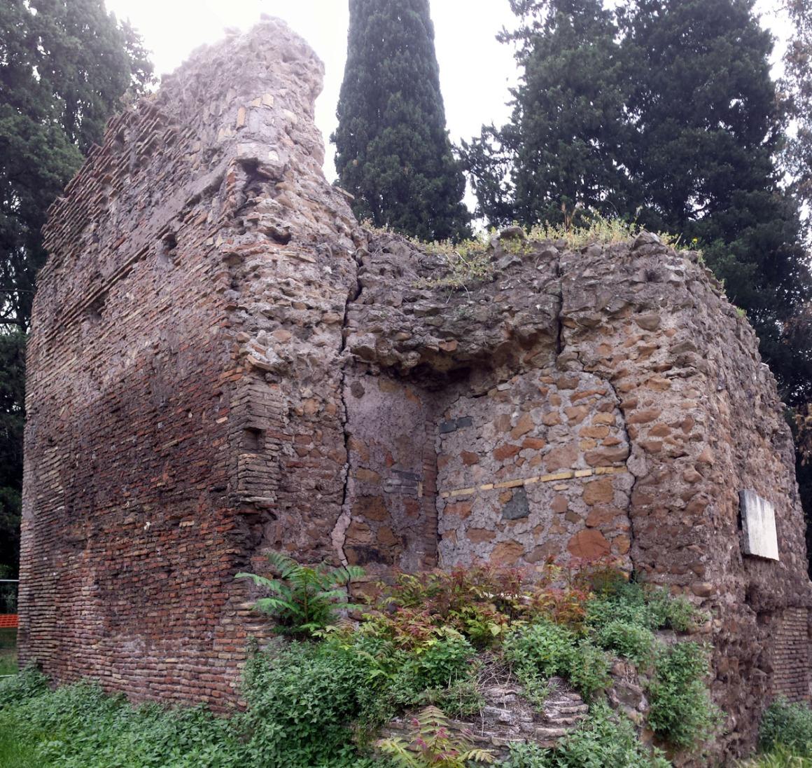Porta Capena 001