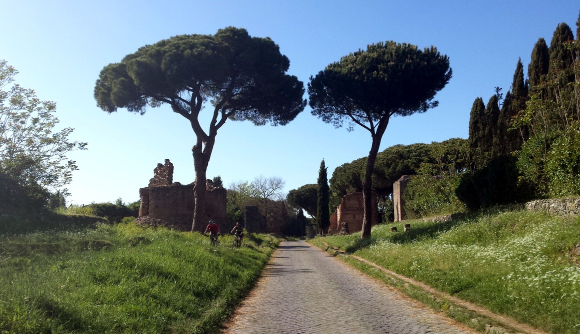 Via Appia 010
